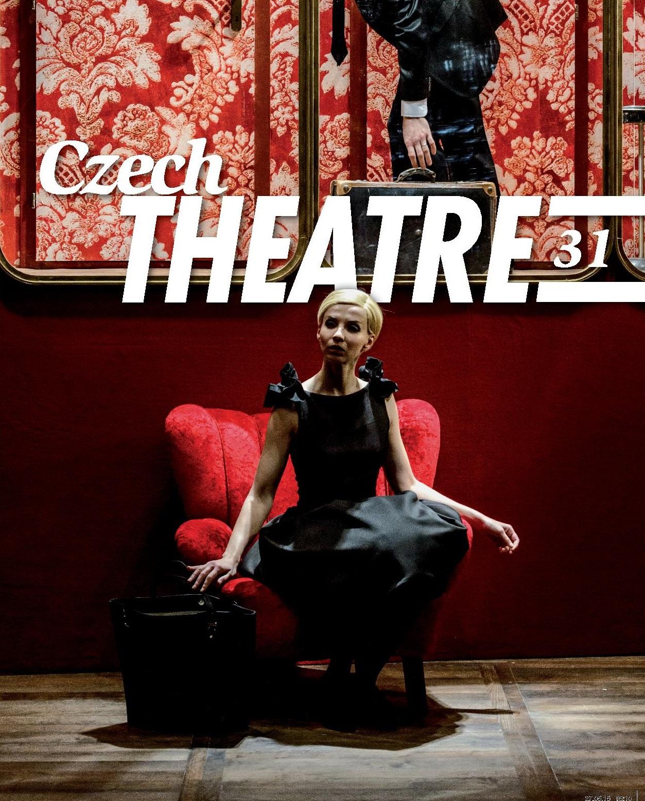 Czech Theatre 31
