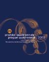 DVD: PRAGUE QUADRENNIAL: 2003