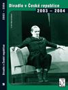 Divadlo V České Republice 2003-2004 (CD-ROM)