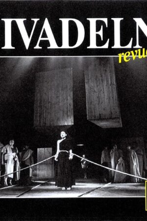 Divadelní Revue 1/2008