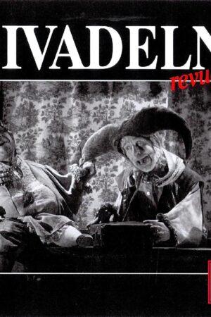 Divadelní Revue 4/2009