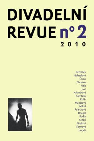 Divadelní Revue 2/2010