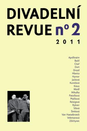 Divadelní Revue 2/2011