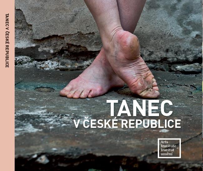 Tanec V České Republice (CD-ROM)