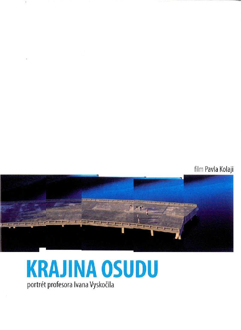 Krajina Osudu / The Landscape Of A Life
