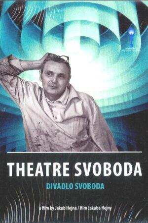 Divadlo Svoboda / Theatre Svoboda