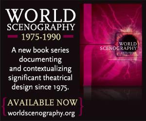 World Scenography 1975 – 1990