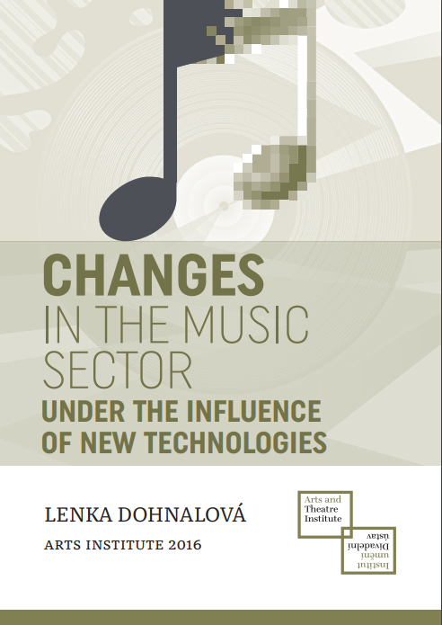 Changes In The Music Sector