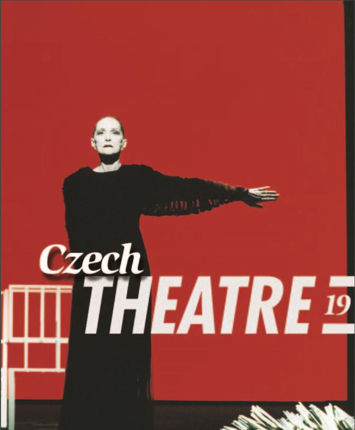CZECH THEATRE 19