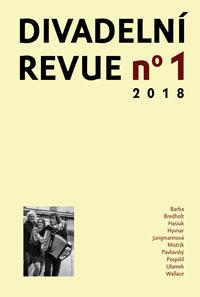 Divadelní Revue 1/2018