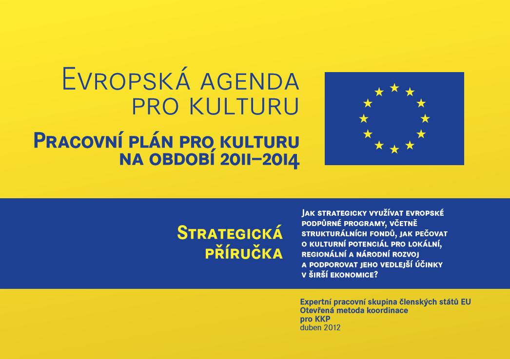 Jak Strategicky Využívat Evropské Podpůrné Programy Včetně Strukturálních Fondů