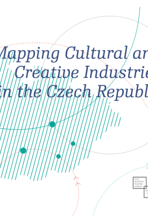 Mapping Cultural And Creative Industries In The Czech Republic