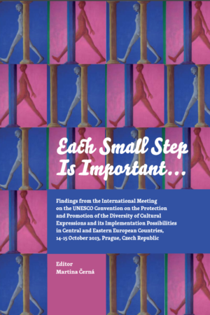 Each Small Step Is Important
