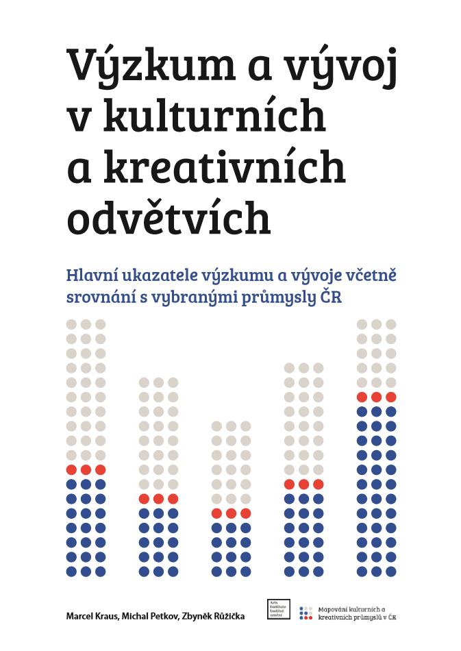 Výzkum A Vývoj V Kulturních A Kreativních Odvětvích
