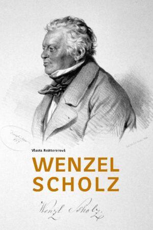 Wenzel Scholz (1787–1857), Vídeňský Komik V Praze