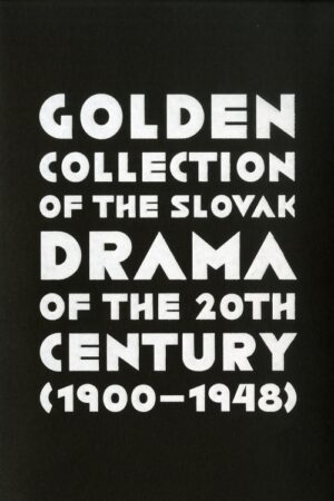 DVD Golden Collection Of The Slovak Drama Of The 20th Century (1900-1948)