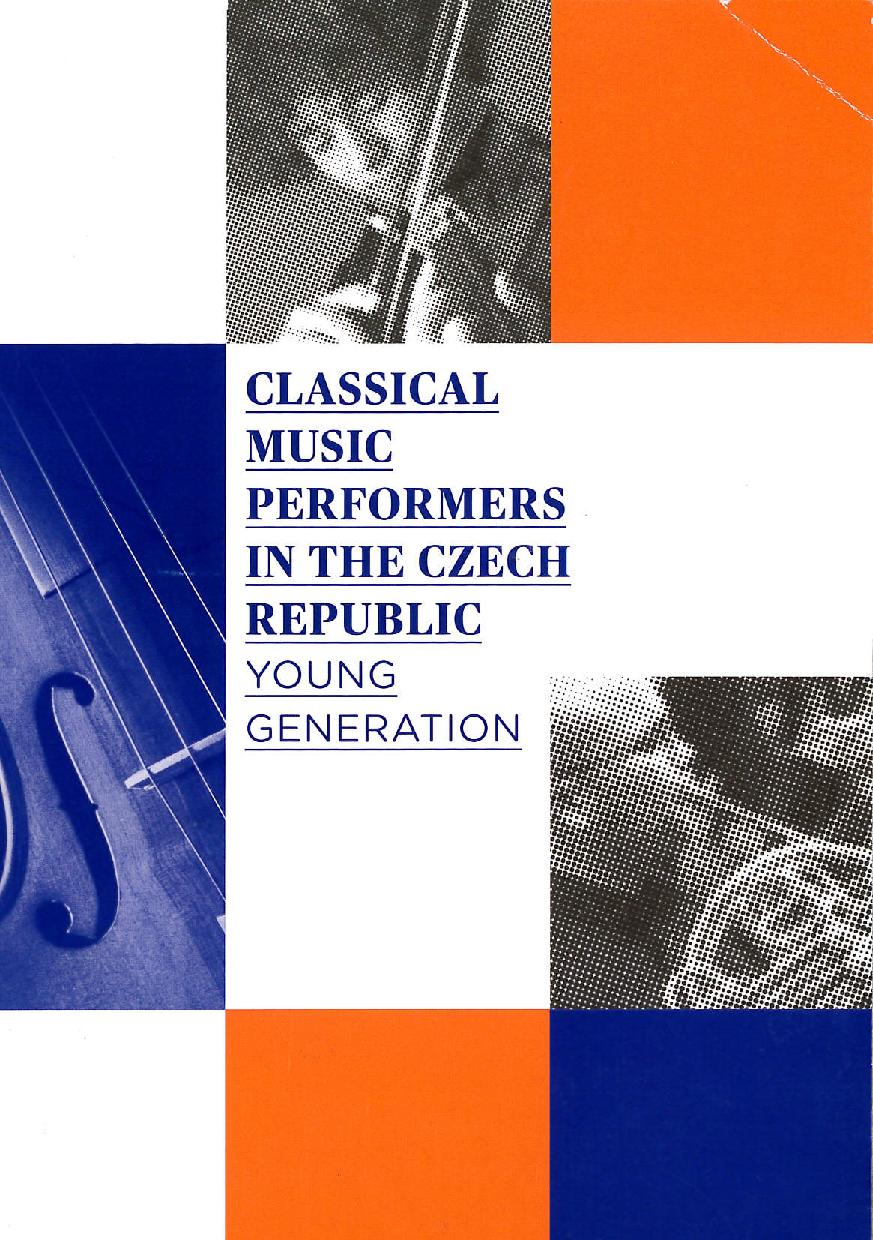 Classical Music Performers In The Czech Republic