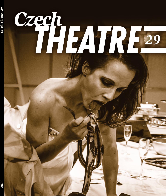 Czech Theatre 29