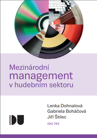Mezinárodní Management V Hudebním Sektoru