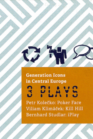 Generation Icons In Central Europe: 3 PLAYS / E-book