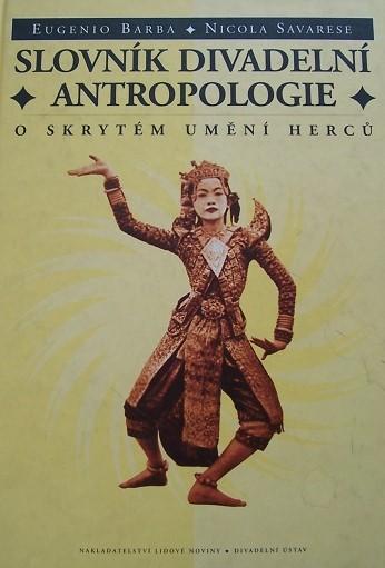 Slovník Divadelní Antropologie