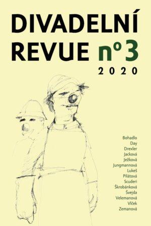 Divadelní Revue 3/2020