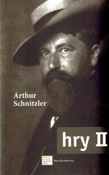 Hry II. / Schnitzler